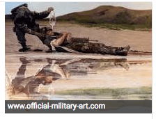Official Military Art, Military Art, Military Artist, Painting's & Prints for Sale