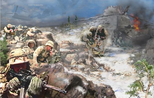 Official Military Art Limited Edition Prints, Posters & Paintings