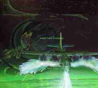 Air Force Art