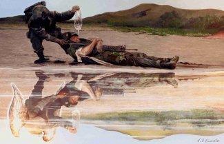 Military art & Artist