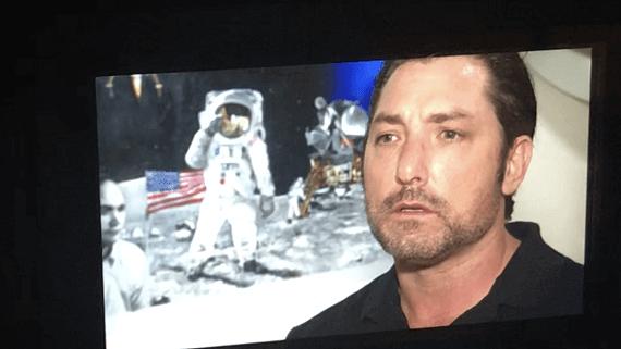 NASA Apollo 11 NBC News